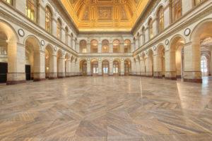 Palais Brongniart - ネフ