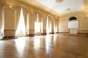Palais Brongniart - サル・ノートルダム・デ・ヴィクトワール