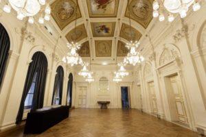 Palais Brongniart - サロン・ドナール