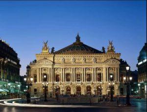 Opera Garnier - オペラ・ガルニエ