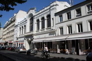 Le Trianon - ル・トリアノン