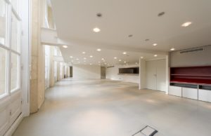 Grand Palais - サロン・アレクサンドルIII
